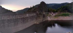 Barrage de Rochetaillée