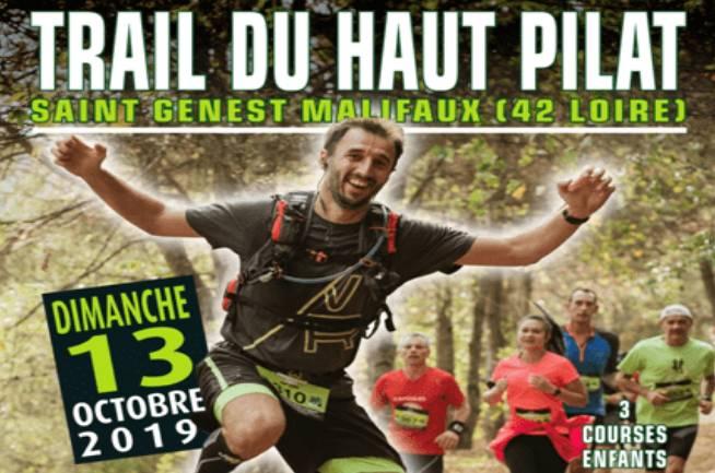 Trail de Saint-Genest-Malifaux 2019