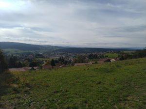 Trail du Haut Pilat 2019 - Saint-Genest-Malifaux