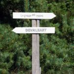 Devalkart - Le Monde des Pentes, deux activités enfants luqiques à Graix dans le Pilat